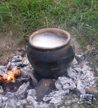 Clay pot for Fire pots south africa