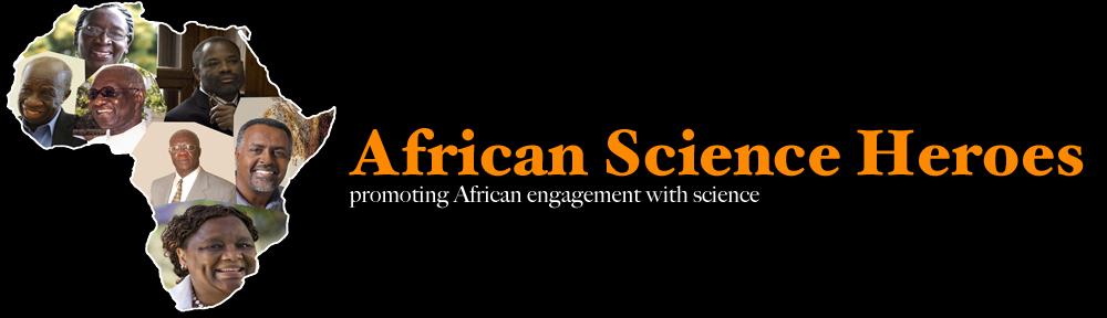 African Science Heroes